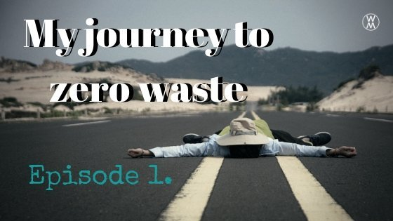 journey to zero waste