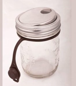 things to do with glass jars