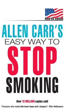 Allen Carr The easy way to stop smoking