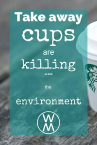 are coffee cups recyclable